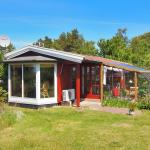 Holiday home Grønnevej H- 1468,  Reersø
