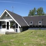 Holiday home Gåsehagevej F- 1354,  Ebeltoft