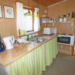 Hotel Pictures: Holiday home Gilbertstræde B- 1366, Allinge