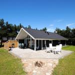 Holiday home Gyvelvej H- 1500, Lem