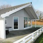 Holiday home Havremarken H- 1660, Hejls