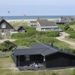 Holiday home Hasidvej H- 1596, Fanø