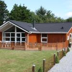 Hotel Pictures: Holiday home Granlunden F- 1426, Oksbøl