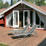 Hotel Pictures: Holiday home Grøndalvej H- 1452, Fanø