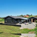 Holiday home Grønhøj B- 1454,  Grønhøj