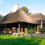 Holiday home Helenekildevej E- 1721,  Tisvildeleje