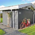 Holiday home Hellesvej D- 1736, Vestervig