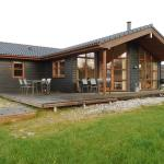 Hotel Pictures: Holiday home Himmervej A- 1765, Knebel