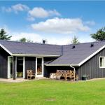 Hotel Pictures: Holiday home Hagevej B- 1518, Fjand Gårde