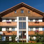 Hotel Pictures: Hotel Pension Geiger, Bad Tölz