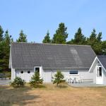 Holiday home J E- 2017, Rømø Kirkeby