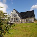 Hotel Pictures: Holiday home Kærneøksevej A- 2125, Ertebølle