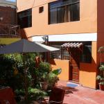 Home Sweet Home,  Arequipa