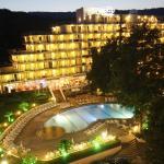 Hotel Perla,  Golden Sands