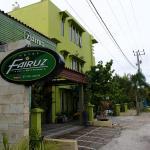 Hotel Fairuz,  Palangkaraya