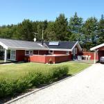 Holiday home Klitrosevej B- 2326, Lønstrup