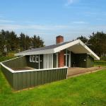 Holiday home Kristavej F- 2490,  Grønhøj
