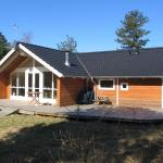 Holiday home Kristinevej B- 2494,  Højby