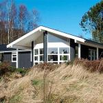 Holiday home Kulmulevej A- 2533,  Nordost