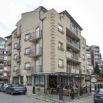 Park Srce Apartments,  Arandjelovac