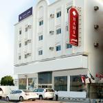Hams Suites 2, Al Khobar