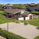 Hotel Pictures: Holiday home Lerskrænten G- 2683, Vinderup