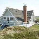Hotel Pictures: Holiday home Libravej G- 2691, Harboør