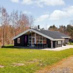 Hotel Pictures: Holiday home Lyngtoften B- 2814, Hou