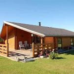 Hotel Pictures: Holiday home Lyngvej G- 2819, Hemmet