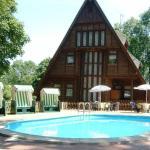 Ferienpark Rosstrappe, Thale
