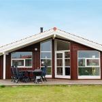 Holiday home Marielyst G- 2915, Bøtø By