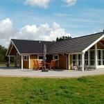 Hotel Pictures: Holiday home Midtparken G- 2963, Arrild