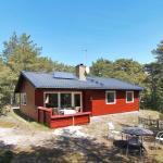 Hotel Pictures: Holiday home Mølle C- 2999, Vester Sømarken