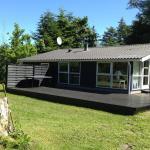 Holiday home Nellemannsvej E- 3121, Nordost