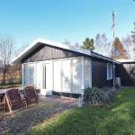Hotel Pictures: Holiday home Neptunvej A- 3125, Knubbeløkke