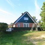 Hotel Pictures: Holiday home Nonboevej G- 3139, Fanø