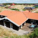 Holiday home Nordvej D- 3224, Vejers Strand