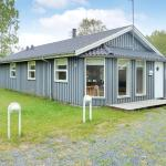 Hotel Pictures: Holiday home Øreringene F- 3330, Ebeltoft