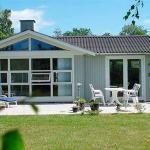 Holiday home Ørnevejen E- 3345, Gedser