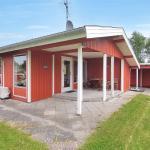 Holiday home Pælen H- 3436, Stege
