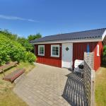 Holiday home Park F- 3450,  Blokhus