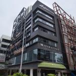 Manhattan Business Hotel,  Kota Damansara