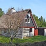 Holiday home Råbjergvej H- 3620, Bolilmark