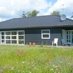 Holiday home Rastestedet E- 3657, Knebel