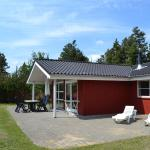 Holiday home Regnspoven E- 3689,  Rømø Kirkeby