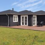 Hotel Pictures: Holiday home Rørbækvej A- 3805, Krejbjerg