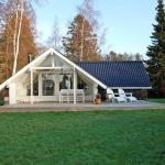 Holiday home Rørsangervej D- 3816,  Gilleleje