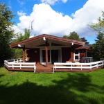Holiday home Rosmosevej D- 3840, Gilleleje