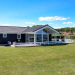Holiday home Rugmarken F- 3850, Hejls