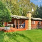 Holiday home Ryagervej F- 3858,  Melby